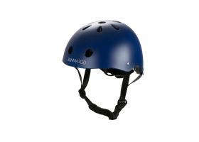 Casque de vélo BANWOOD - Bleu