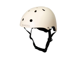 Bicycle Helmet Banwood - Cream