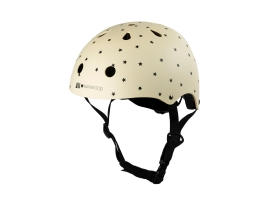 Bicycle Helmet Bonton X Banwood - Cream