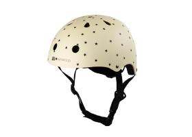 Casque de vélo BONTON X BANWOOD - Crème