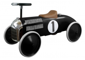 Toys ~Protocol Retro Speedster Black