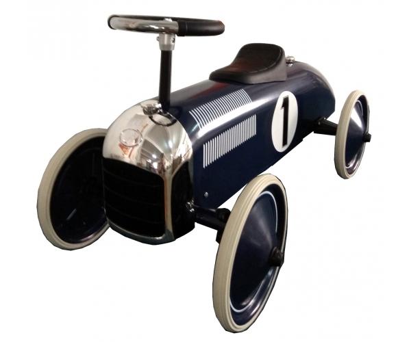Toys ~Protocol Retro Speedster Blue