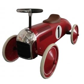 Toys ~Protocol Retro Speedster Red