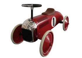 Toys ~Protocol Retro Speedster Red