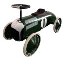 Toys ~Protocol Retro Speedster Green