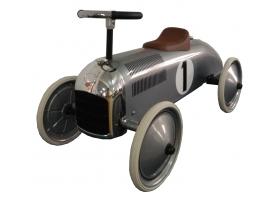 Toys ~Protocol Retro Speedster Silver