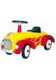 Toys - Metal Racer Speedester Fire by Protocol