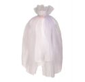 Princess ~Light Pink Unicorn Mesh Cape~