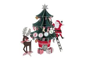 Noël ~Centre de table - Jouet~