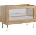 Baby Bed 60 x 120 cm - Bosque natural