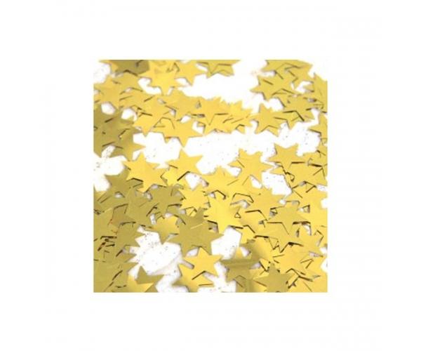 Confetti ~Stars silver~