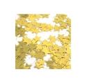Confetti ~Stars gold~