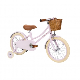 Kids Bike by Banwood - Pink