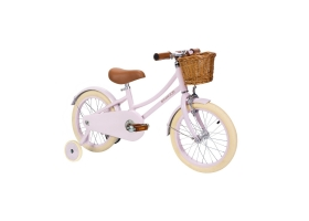 Kids Bike by Banwood - Pink