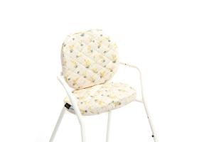Coussins pour chaise haute TIBU - Mimosa Garbo & Friends