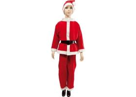 Noël ~Costume de Père Noël pour enfant~