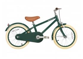 Kids Bike by Banwood - Green