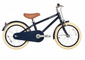 Kids Bike by Banwood - Blue