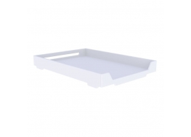Changing Table White by THEO