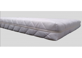 Mattress OEUF NYC for bed River, Perch 200x190