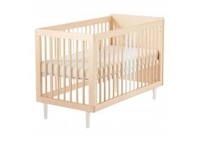 Swann Baby Bed 60 x 120 cm by BONTON