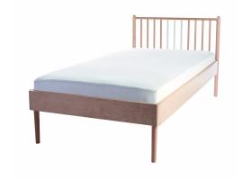 Swann Bed 90 x 200 cm by BONTON