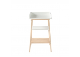 Swann Changing Table by BONTON