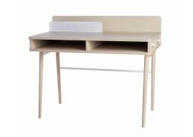 Swann Adult Desk by BONTON