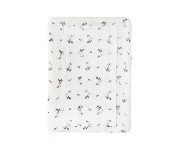 PUDI Protective Cover for NOGA Changing Table