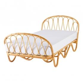 Bohème Bed 90 x 190 cm by BONTON