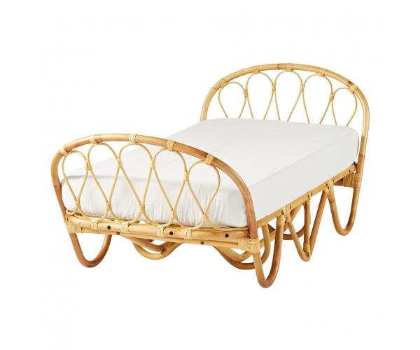 Bohème Bed 70 x 140 cm by BONTON