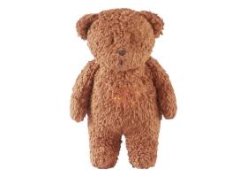 Moonie Musical Nightlight Teddy Bear Caramel