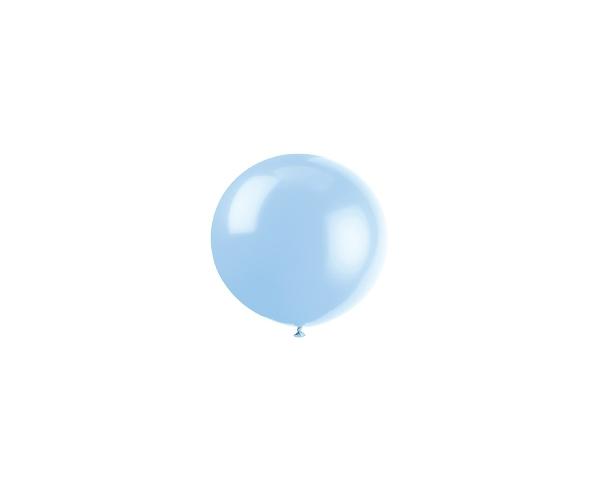 Ballon Géant / Pinata ~Bleu ciel~