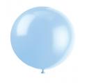 Ballon Géant / Pinata ~Ballon 90 cm - Bleu ciel~