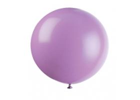 Ballon Géant / Pinata ~Lilas~