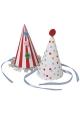 Princesse ~Pack of 8 hats~
