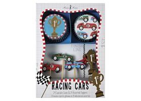 Formule1 ~Kit pour cupcakes~
