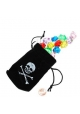Pirate ~Pouch with coins~