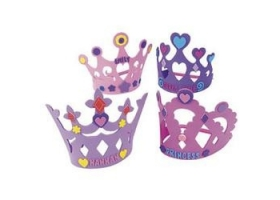 Princess ~Make your own tiara~