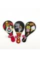 Activités Cirque ~Coloriage d'un tapp-ball~